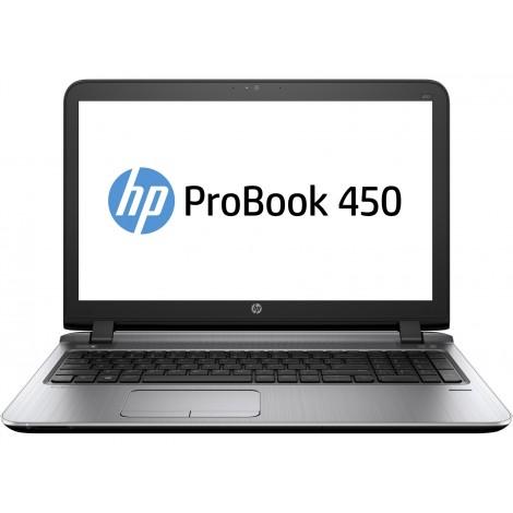 HP PROBOOK 450 G4 I7-7500U 8GB(2133-DDR4) 256GB(SSD) 15.6IN(FHD-LED) NV-930MX(2GB) WL-AC W10P64 1/1/1YR (NO SUPPORT FOR WINDOWS 7) Z3Y50PA