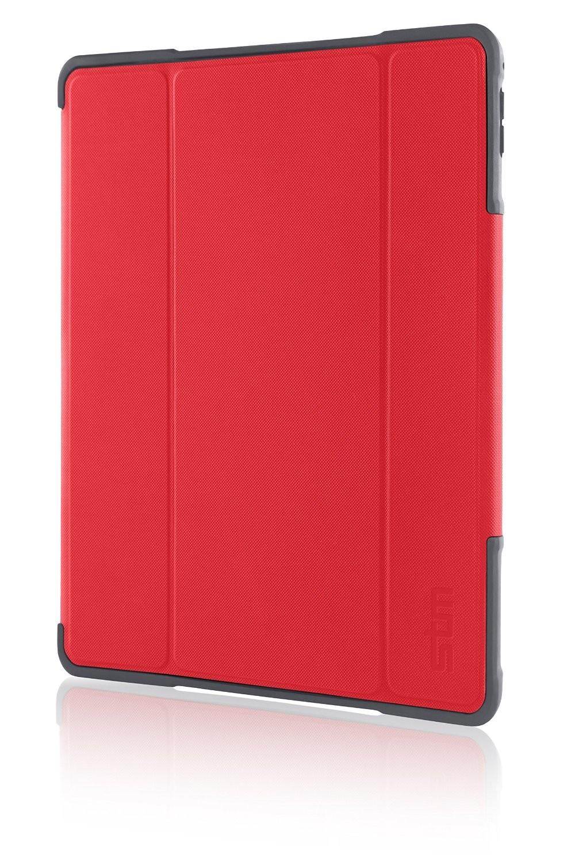 """STM dux plus 10.5"""" Folio Red"""