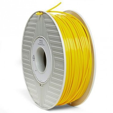 Verbatim PLA 3.00mm Yellow 1kg reel 55264
