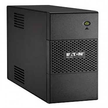 Eaton 700VA/ 420W Line Interactive Tower UPS - AVR with Booster + Fader - 10A Input - 6 x 10A