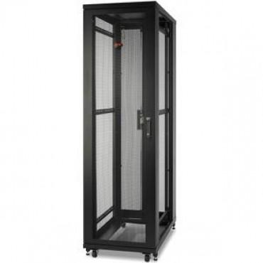 APC - SCHNEIDER NetShelter SV 42U 600mm Wide x 1060mm Deep Enclosure without Sides Black AR2401