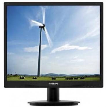 PHILIPS 19IN 19S4QAB IPS 1280X1024 5MS DVI VGA SPEAKERS VESA 19S4QAB