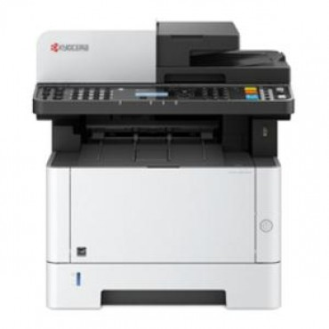 KYOCERA ECOSYS M2540DN MONO MFP PRINTER / A4 / 40PPM / COPY SCAN FAX / 1x100 SHEET TRAY 1x250