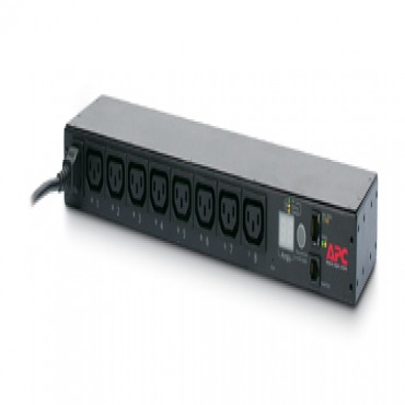 APC - SCHNEIDER Rack PDU Switched 1U 12A/208V 10A/230V (8)C13 AP7920B
