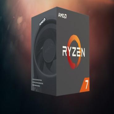 AMD Ryzen 7 1800X CPU 8 Core Unlocked 3.6GHz Base Speed with Turbo Speed 4GHz AM4 95w 16MB L3