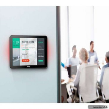 Philips 10' Signage Solutions Multi-Touch Display 10BDL3051T