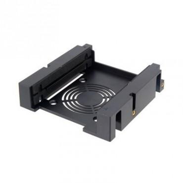 "Orico Adapter: Dual 2.5"" to 3.5"" SSD Bracket 06SSDBRKT2 BRP325-2S-BK"