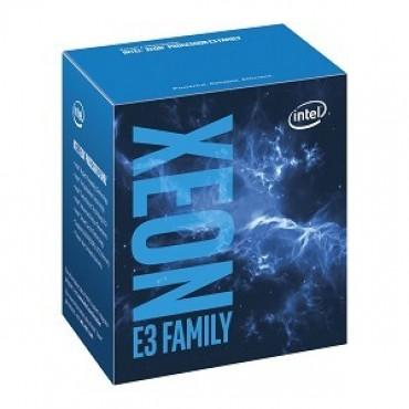 Intel E3-1220v6 Quad Core Xeon 3.0 Ghz LGA1151 8M Cache BX80677E31220V6