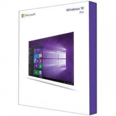 Microsoft (Retail)Windows 10 Pro 32/ 64-Bit - Software provided on USB media FQC-08789 / 08790