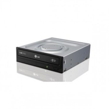 LG GH24NSD1 - 24X SATA DVD WRITER - INCLUDES CYBERLINK POWER2GO DRIVE MANUAL 2 YEARS WARRANTY -