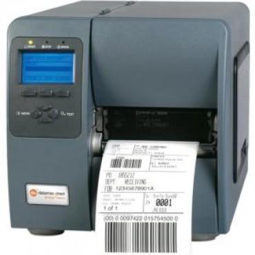 DATAMAX-ONEIL M CLASS M-4206 -4IN-203 DPI 6 IPS PRINTER WITH GRAPHIC DISPLAY DATAMAX KIT BI-DIRECTIONAL