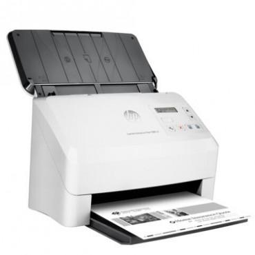 HP SCANJET ENTERPRISE FLOW 7000 S3 SHEET FEED SCANNER / 75 PPM 150 IPM / UP TO 600 DPI / RDDC 7500