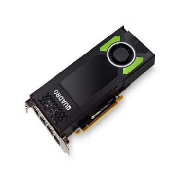 Leadtek PCIE Quadro P4000 8GB DDR5, 5H( DP), Single Slot, 1x Fan, ATX 900-5G410-2250-000