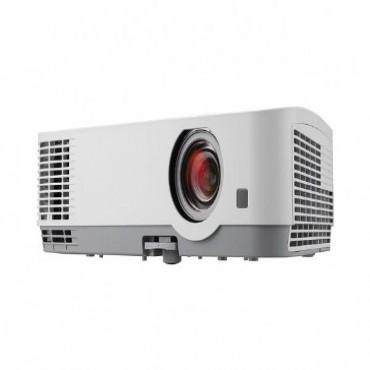NEC ME331WG LCD Projector/ WXGA/ 3300ANSI/ 6000:1/ HDMI/ 20W x1/ LAN Control/ USB Display NP-ME331WG