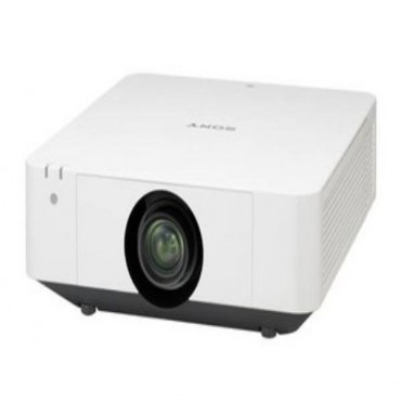 Sony FHZ60 - Venue, Laser, 5000 Lumens, WUXGA, HDMI / 2x VGA / DVI-D / S-Video / VIDEO IN, LAN