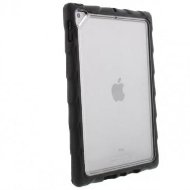 Gumdrop DropTech Clear iPad Pro 10.5 Case - Designed for: iPad Pro 10.5 DTC-IPADPRO105-BLK_SMK