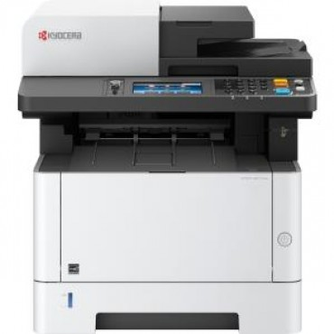 KYOCERA ECOSYS M2735DW MONO MFP PRINTER / A4 / 35PPM / COPY SCAN FAX / 1x100 SHEET TRAY 1x250