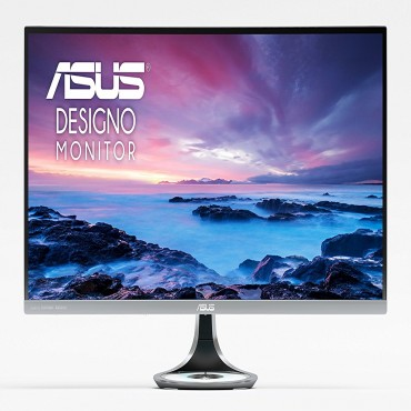 ASUS DESIGNO CURVED MX34VQ 34IN, ULTRA-WIDE SCREEN (3440X1440), 3 X HDMI(V2.0) DISPLAYPORT