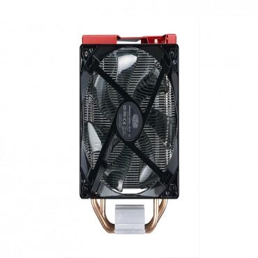 Cooler Master Hyper 212x LED Turbo Multi Socket CPU Cooler CM-CO-RR-212TR-16PR-R1