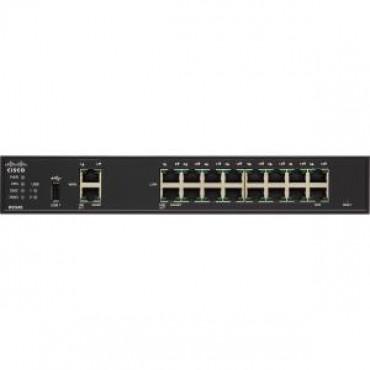 CISCO RV345 DUAL WAN GIGABIT VPN ROUTER RV345-K9-AU