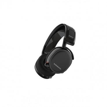SteelSeries Black Arctis 7 Multi Platform 7.1 USB & 3.5mm Headset SS-61463