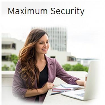 Trend Micro Maximum Security 4U Reta 4 user 1 yr Retail 2017 TICEWWMBXSBAEF