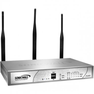SONICWALL 1YR TZ 215 WL-N TOTALSECURE 01-SSC-4986