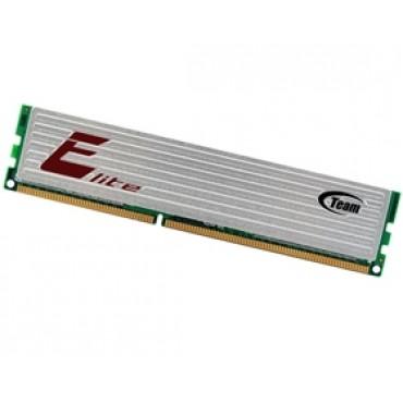 Team 8GB (1x8GB) DDR3 1600MHz Elite Includes 1 x 8 GB Memory Module PC3-12800 1600MHz 11-11-11-28