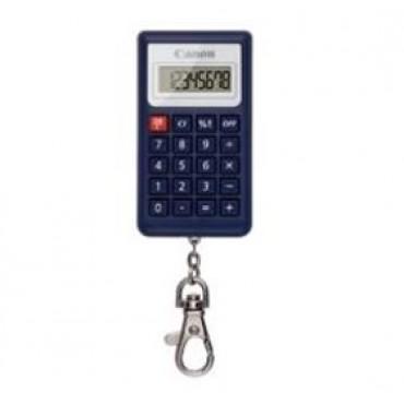 CANON KC30BL - Keyring Calculator (Southern Cross Theme) KC30BL