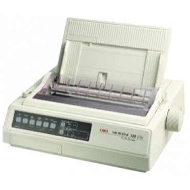 OKI ML320T 9 Pin 80col Dot Matrix 42089222