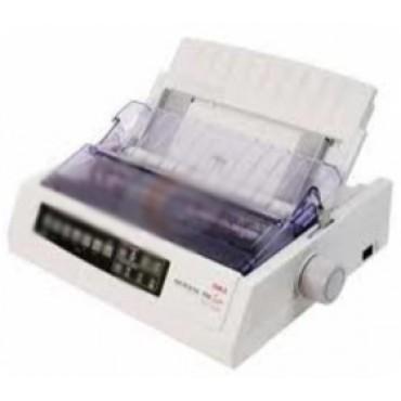 OKI Microline 390T Dot Matrix Printer 42089422