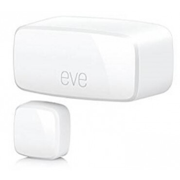 Elgato EVE DOOR AND WINDOW WIRELESS CONTACT SENSOR - EUROPE 1ED109901001