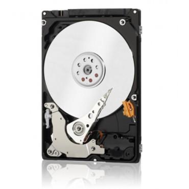 """HGST 500GB 2.5"""" 7mm SATA 5400RPM 8MB Cache HDD HTS545050B7E660 - Hitachi 0J38065 (LS) 1W10013"""