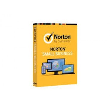 Norton Small Business 10 Dev 21362829
