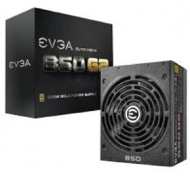 EVGA SuperNOVA G2 850W PSU 220-G2-0850-XR