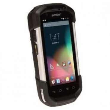 MOTOROLA TC70 ADR KK 2D 1GB/ 8GB WLAN BT 2 CAMS NFC BATT HAND STRAP TC700H-KC11ES-IN