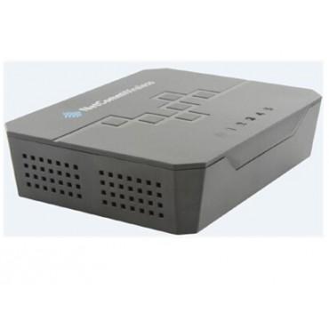 NETCOMM NGS605 5-PORT GIGABIT DESKTOP SW NGS605