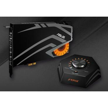 ASUS STRIX RAID PRO PCIE SOUND CARD STRIX RAID PRO