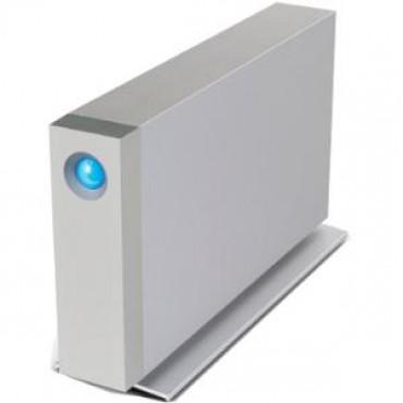 LACIE 8TB d2 Thunderbolt3 USB-C Desktop Drive STFY8000400