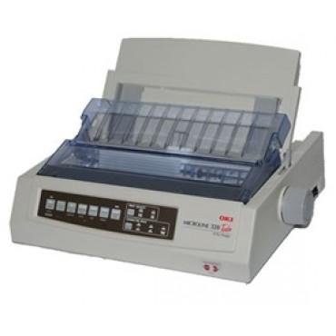 OKI 320T - PR320T 80 Column Printer