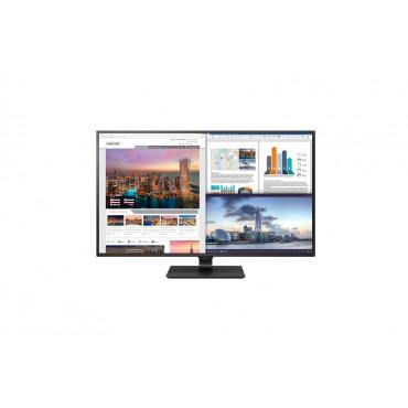 LG 43UD79-B 43IN 4K IPS MONITOR HDMI/DP (QUAD INPUT) SPEAKERS USB TYPE C VESA 3 YEAR WARRANTY