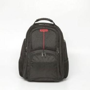 VERBATIM Paris Backpack Roller for 17in Notebook 49852