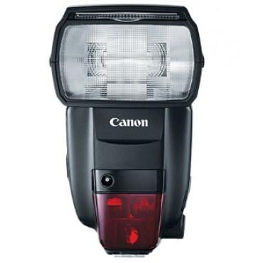 CANON 600EXIIRT SPEEDLITE FLASH WITH WIRELESS RADIO TRANSIMISSION 600EXIIRT