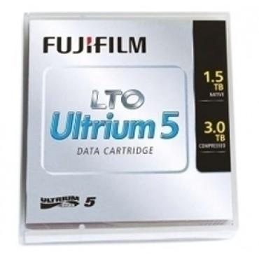 FUJIFILM LTO5 - 1.5/ 3.0TB DATA CARTRIDGE 71022