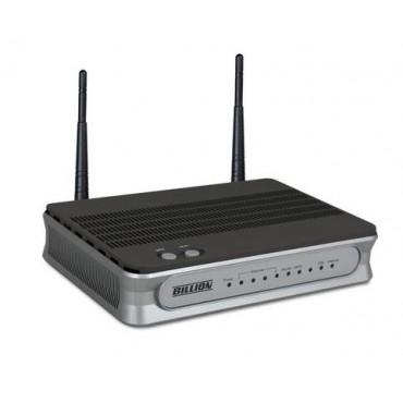 Billion VDSL2/ ADSL2+ Modem & Router : 3G/ 4G LTE Modem/ Router BiPAC 8700NEXL R2