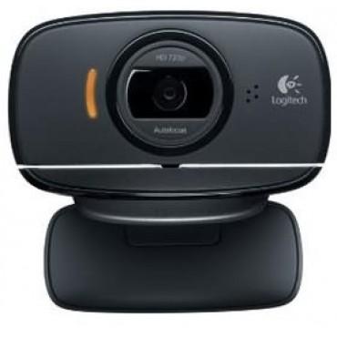 Logitech Webcam: C525 HD 720P 960-000717