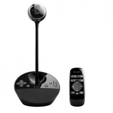 Logitech Webcam: BCC950 ConferenceCam BCC950 960-000939