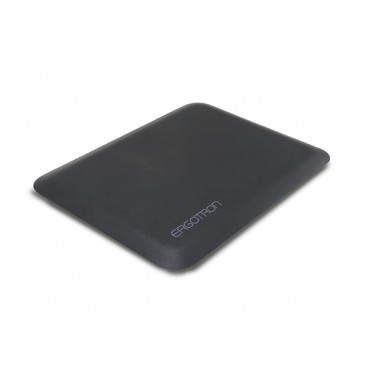 ERGOTRON WORKFIT FLOOR MAT SMALL 24IN X 18IN CHARCOAL GREY 98-080-060
