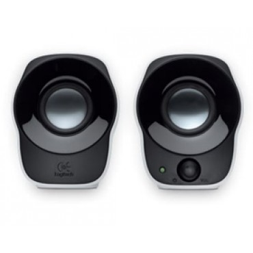 Logitech Speaker: Z120 USB powered 980-000514