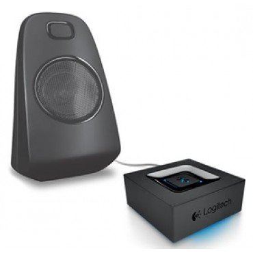 Logitech Bluetooth® Audio Adapter 980-000914